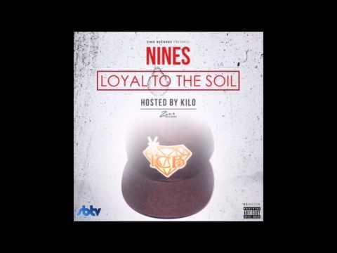 Nines - Lick Shots (Feat. Fatz, J-Man & Youngs Teflon) 10/16 [LOYAL TO THE SOIL]