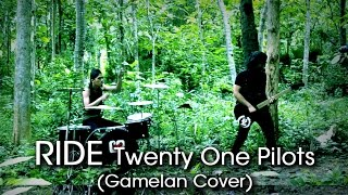 RIDE Twenty One Pilots ( versi jawa ) Gafarock Mp3