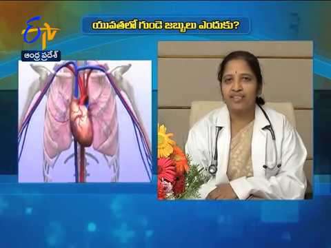 Heart disease in youngsters By Dr.V.Sujatha (Interventional cardiologists) #cardiology