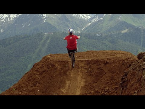 Destination Trail: Sochi