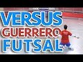 MATCH DAY #2 | VS GUERRERO FUTSAL