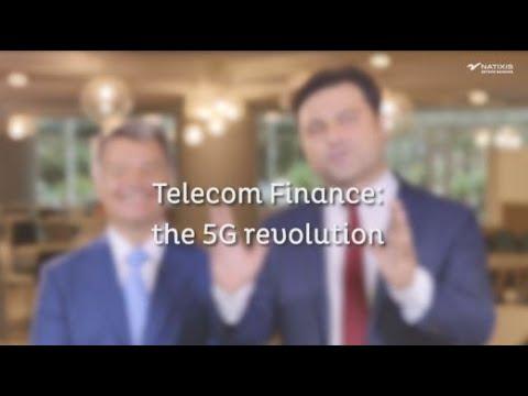 Telecom Finance: the 5G revolution