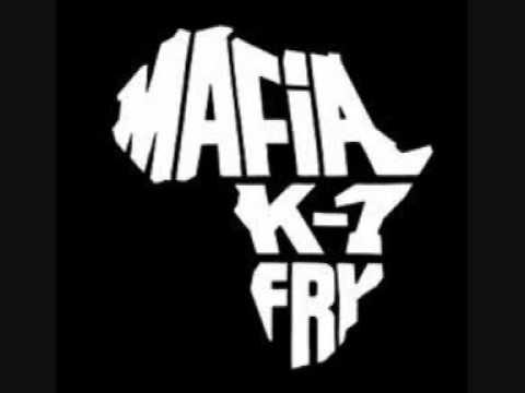 Mafia K 1 Fry - Au Bon Vieux Temps.wmv