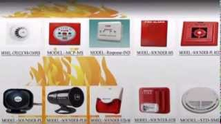 Security Devices By SRG Marketing, Ahmedabad