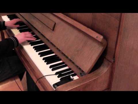 Nuvole Bianche - Piano Cover (Free Sheet Music In Description!) - Ludovico Einaudi