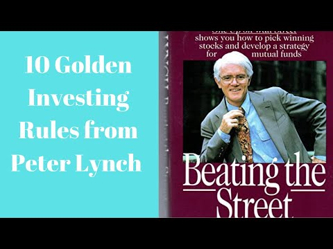 investing-in-stocks:-10-golden-rules-from-peter-lynch