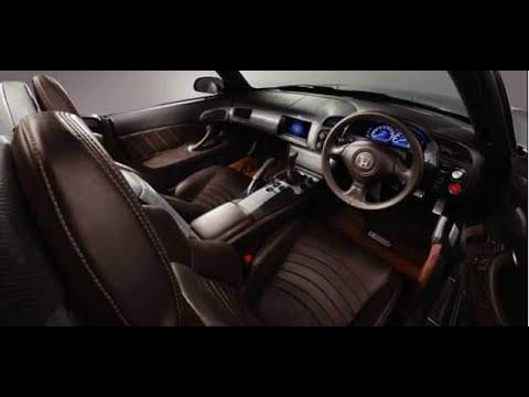 2017 Honda S3000 Released