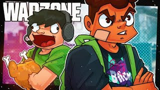 The Things Nogla Says... - Call of Duty Warzone!
