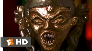 The Shadow (1994) - The Evil in the Hearts of Men Scene (1/10) | Movieclips
