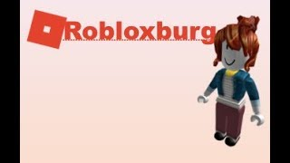 If Bloxburg was the only roblox game...