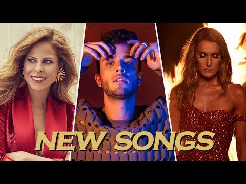 New Songs by Eurovision Artists (SEPTEMBER 2019)