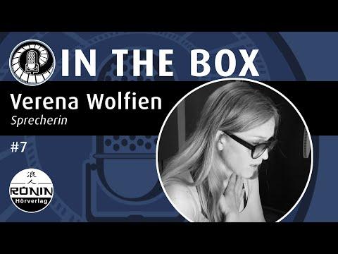 Die Besucher YouTube Hörbuch Trailer auf Deutsch