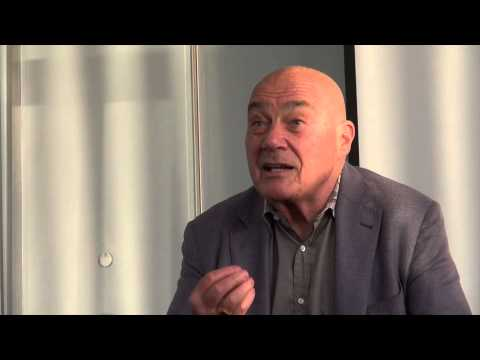 Vladimir Pozner Meets with American Delegates from the Center for Citizen Initiatives