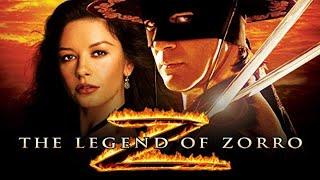 Legend of Zorro 2005 - Antonio Banderas, Catherine Zeta-Jones,Rufus Sewell - Happy New Year FULL HD.