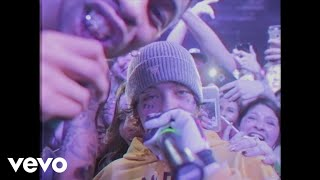 Lil Xan - Total Xanarchy Tour Ep 1.
