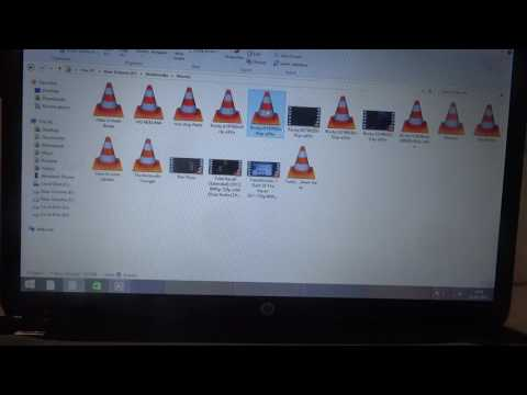 Bad File Descriptor Solved VLC /Wierd Movie File Issue/Wierd file sharing problem