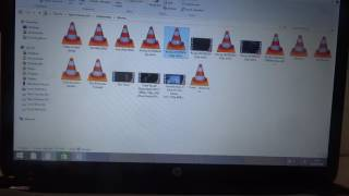 Bad File Descriptor Solved VLC /Wierd Movie File Issue/Wierd file sharing problem