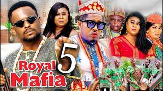 ROYAL MAFIA SEASON 5 (New Movie) ZUBBY MICHAEL&MIKE EZURUONYE 2021 Latest Nigerian Nollywood Movie