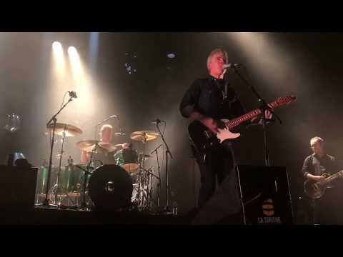 Nada Surf - Stalemate / Love Will Tear Us Apart Live in La Rochelle - France - 05-02-2018