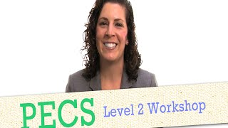PECS Level 2 Training