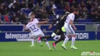 Lyon vs Monaco 1-2 | All Goals & Highlights | 23/04/2017 HD