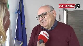 """Mariggiò: """"Calabria Verde' ha stabilizzato. Basta precariato"""" (SERVIZIO TV)"""