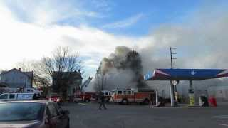 Nov. 25 house fire in Muncy, PA