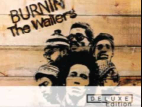 Bob Marley & The Wailers - Lively Up Yourself [Special version]