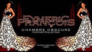 Video EYMERIC FRANCOIS - Collection Couture CHAMBRE OBSCURE - Vidéo Officielle download MP3, 3GP, MP4, WEBM, AVI, FLV November 2017