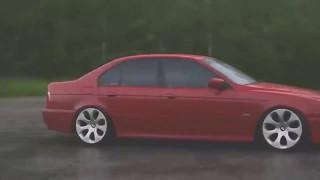 MiyaGi Эндшпиль OneLove BMW E39