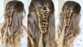 Double Staircase Braid | Braids | Braidsandstyles12