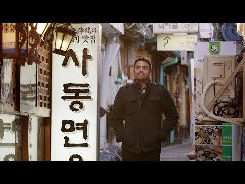 Destination: Korea with Jonathan Bennett 4K