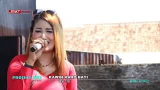 Download Lagu KAWIN KARO BAYI _ ITA DK | PROJECT DUT EAST CIREBON | JEMS STUDIO mp3