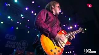 Joe Bonamassa - So Many Roads