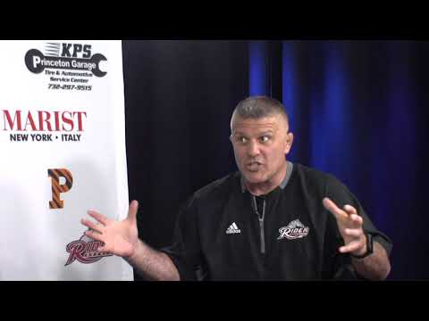 Secrets of College Planning with John Hangey- Head Wrestling Coach- Rider University