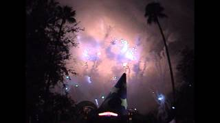 New Years Eve 2007/2008 at the Disney MGM Studios (2007-2008)
