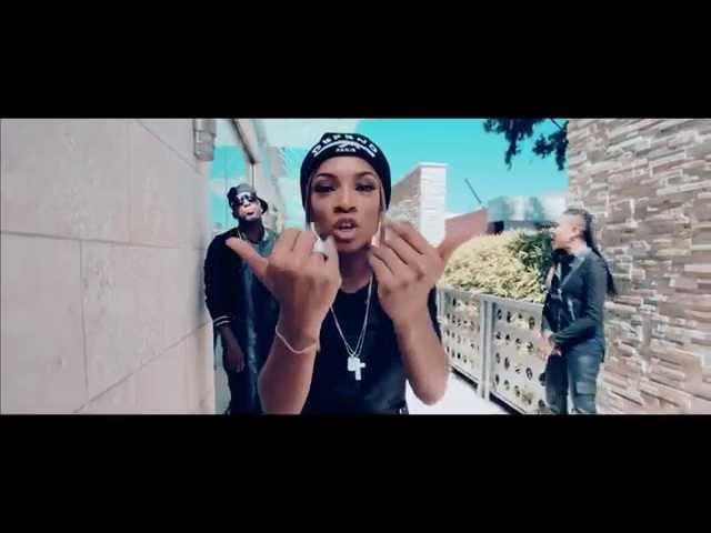 Ball - MC LYTE feat Lil Mama and AV