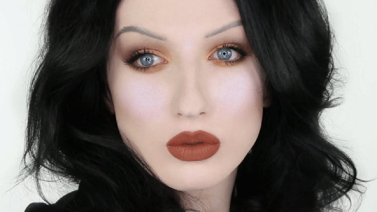 Blue Eyes Transformation John Maclean Youtube