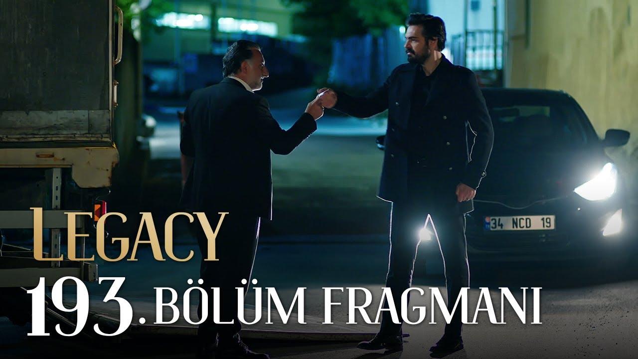Emanet 193. Bölüm Fragmanı   Legacy Episode 193 Promo (English & Spanish subs)