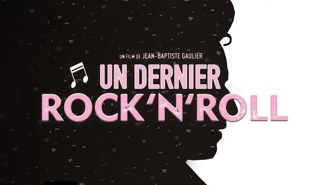 UN DERNIER ROCK'N'ROLL | COURT-MÉTRAGE MUSICAL | ENG SUB - ITALIAN SUB