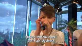 Bars and Melody: Bills (Friday Download, 17/7/15)