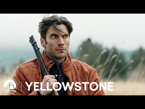 'Resurrection Day' Behind the Story | Yellowstone | Paramount Network