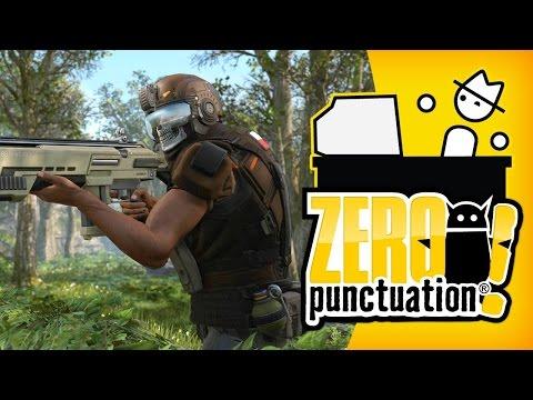 XCOM 2 (Zero Punctuation)