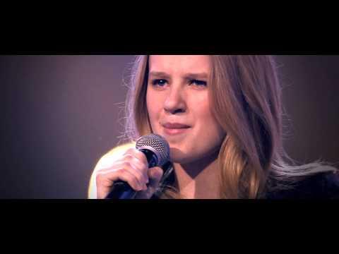 Laura Van Kaam - Edge Of Glory (Official Video)