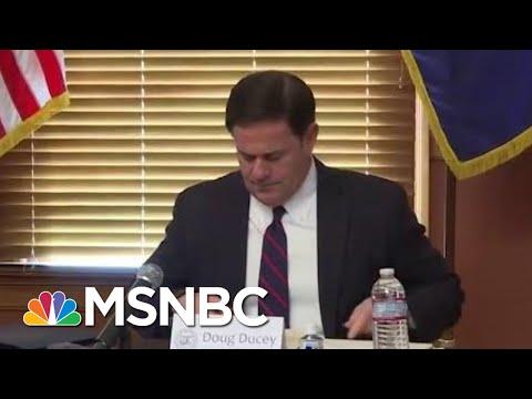 Arizona Certifies Election Results, Confirming Biden Win | Morning Joe | MSNBC