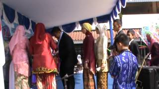 Wisuda SMP 147 Jakarta, TA 2014/2015 Part 12