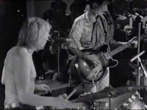 SOFT MACHINE  25 August 1968 Ce Soir On Danse