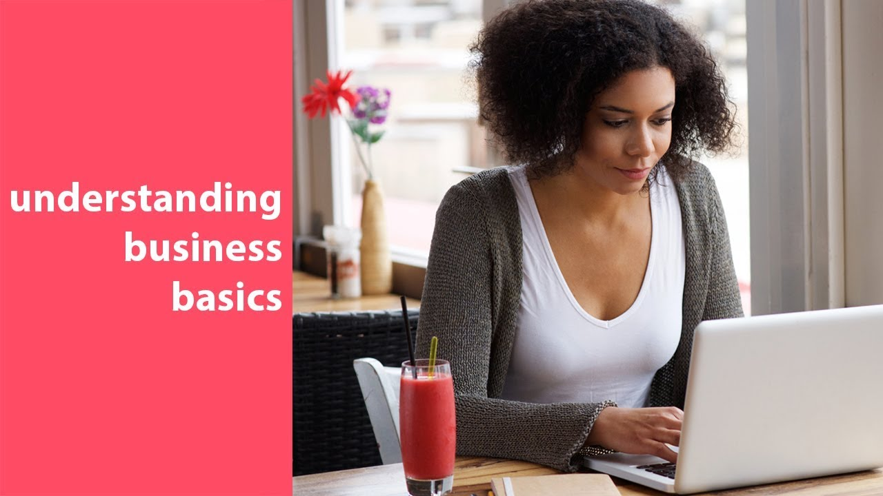 Business 101 -Everything you need to know about Business and Startup basics