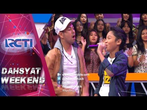 """DAHSYAT - Keisha Alvaro """"Seperti Bintang"""" [1 April 2017]"""
