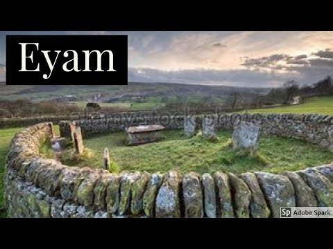 Travel Guide Eyam Derbyshire UK Pros And Cons Review